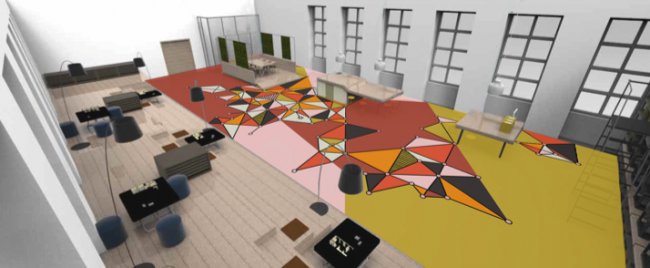 vernissage fr sh at metropol park the berlin guidebook. Black Bedroom Furniture Sets. Home Design Ideas